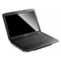 Ноутбук Acer eMachines D520