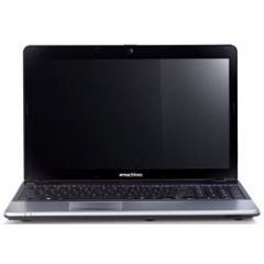 Ноутбук Acer eMachines E640G
