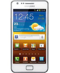 Телефон Samsung i9100 Galaxy S II Crystal Edition