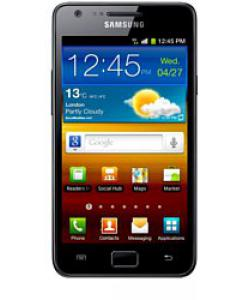 Телефон Samsung i9100G Galaxy S II