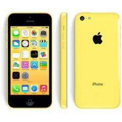 Телефон Apple iPhone 5C