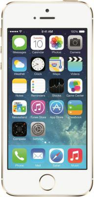 Телефон Apple iPhone 5s