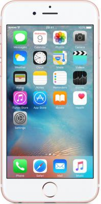 Телефон Apple iPhone 6s