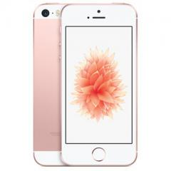 Телефон Apple iPhone SE Rose