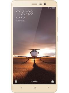 Телефон Xiaomi mi Note 3 Pro