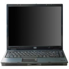 Ноутбук HP nx6125 EM492UC EM492UC ABA